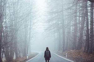 Como ter clareza quando se está perdido